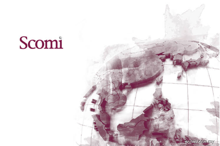 配合重大宣布 Scomi Group暂停交易